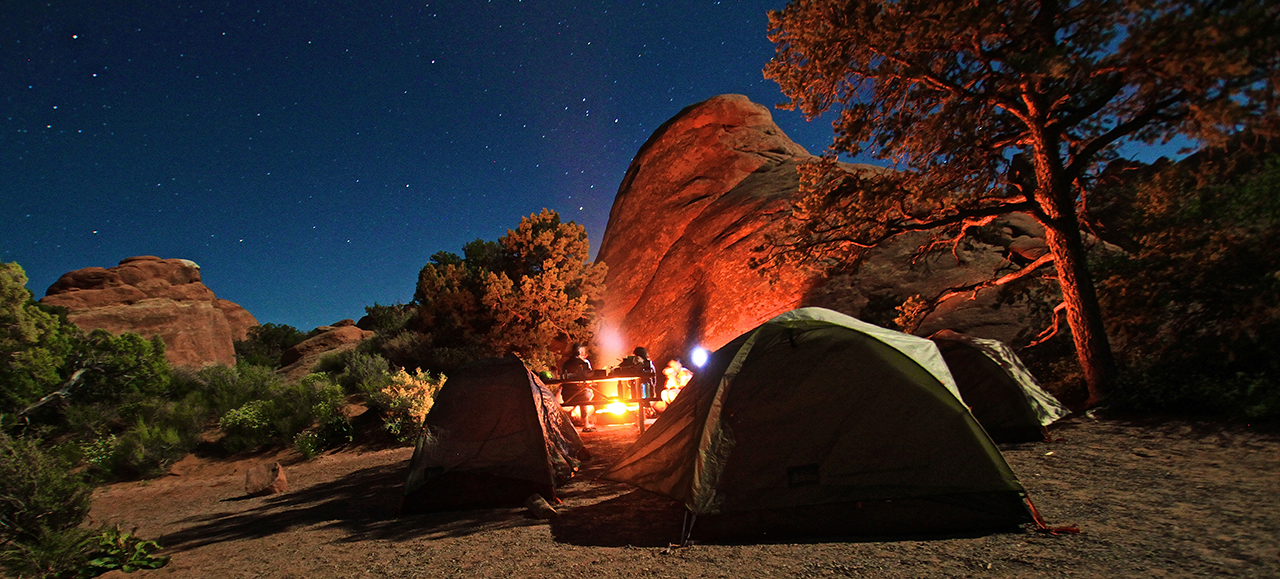 Amazing Camping Pictures & Backgrounds
