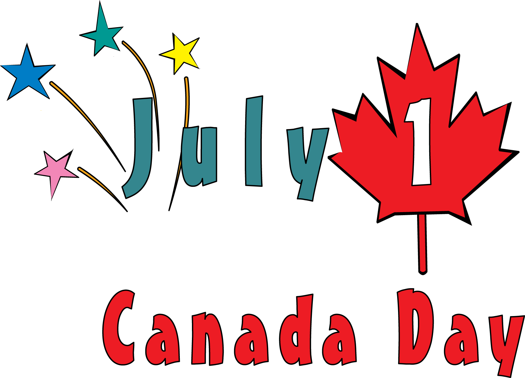 Canada Day Backgrounds, Compatible - PC, Mobile, Gadgets| 1737x1251 px