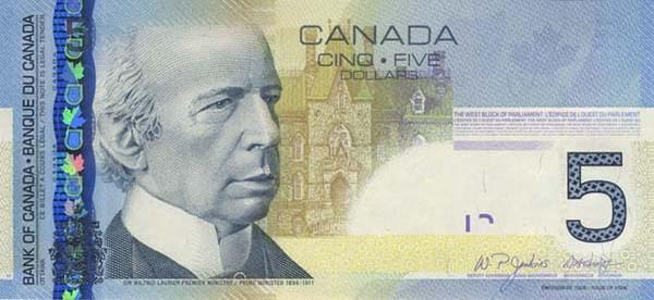Bundles Of Canadian Dollars   Canadian dollar, Screen printing, Vlone logo