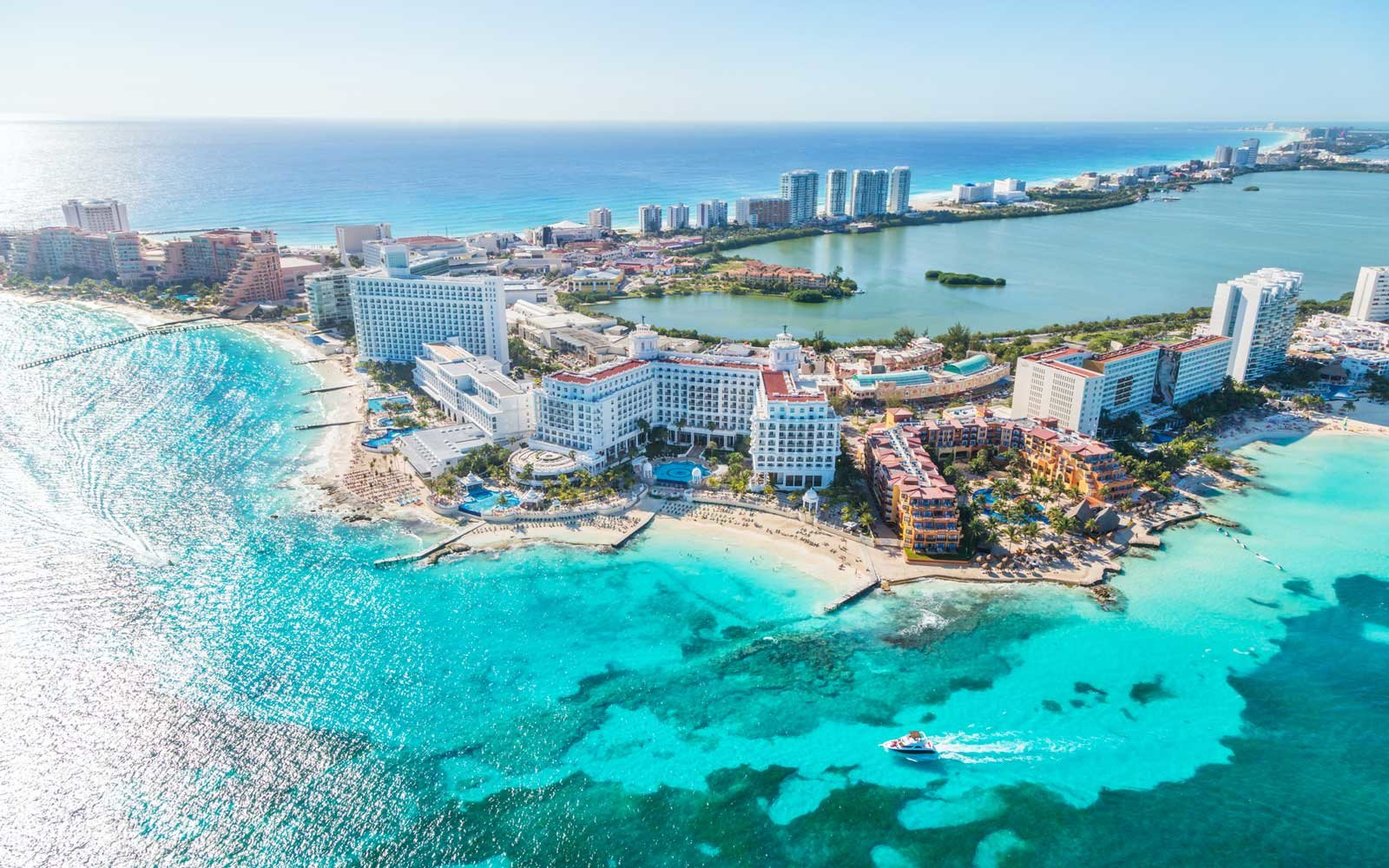Cancun Wallpapers Man Made Hq Cancun Pictures 4k Wallpapers 2019