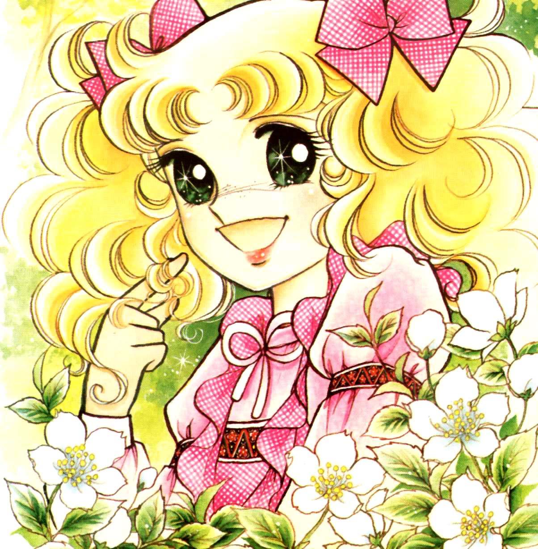 Candy Candy HD wallpapers, Desktop wallpaper - most viewed