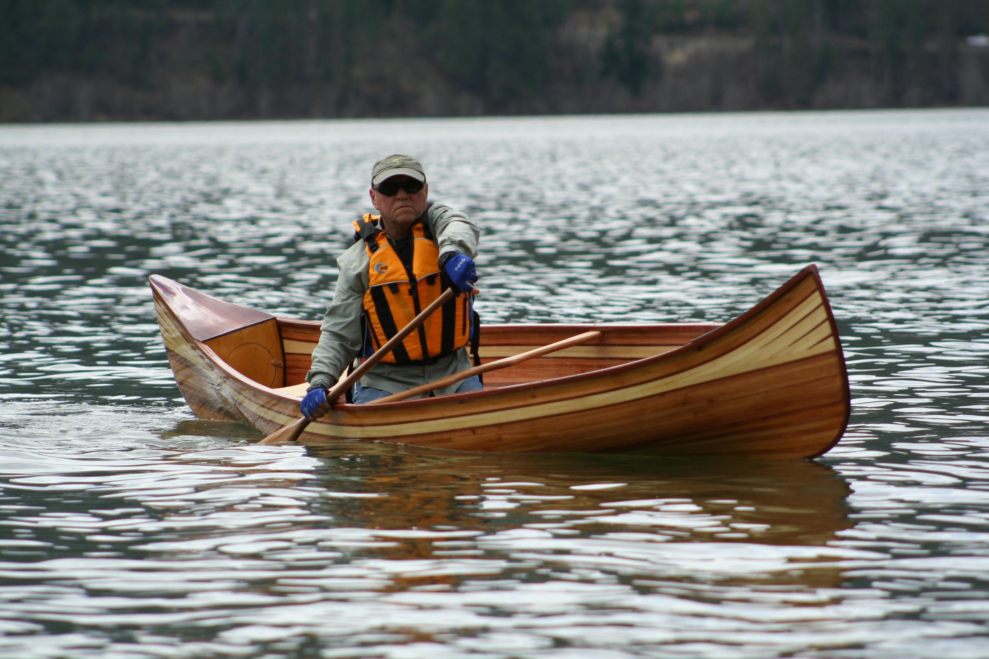 Canoe HD wallpapers, Desktop wallpaper - most viewed