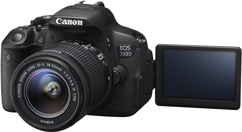 Canon #3