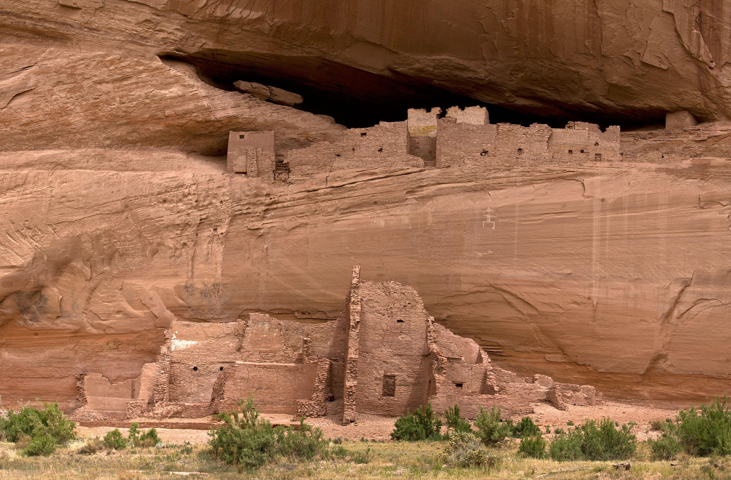 2870x1886 > Canyon De Chelly National Monument Wallpapers