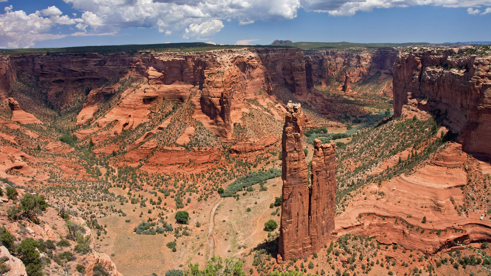 Images of Canyon De Chelly National Monument | 1600x900