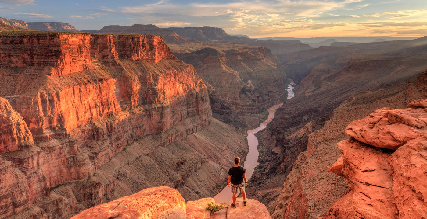 HQ Grand Canyon Wallpapers | File 231.64Kb