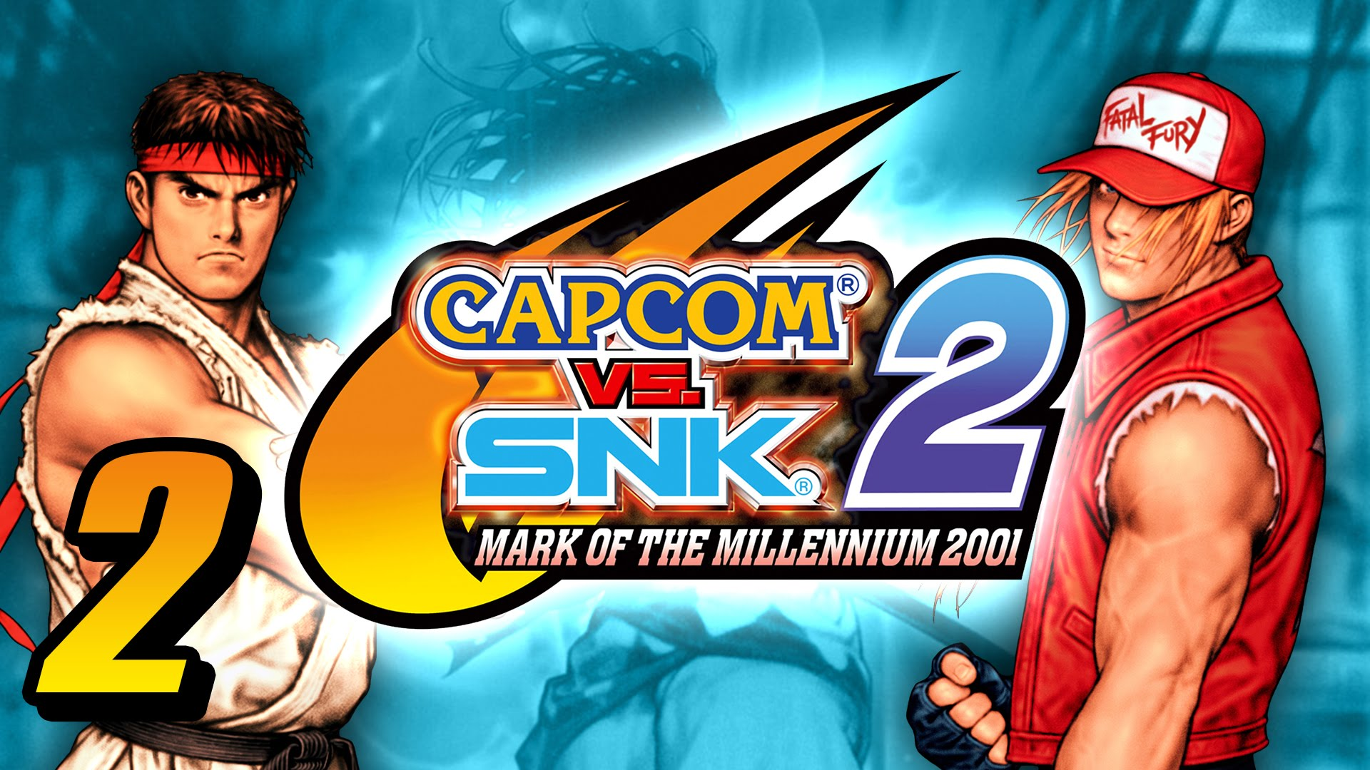 Most Viewed Capcom Vs Snk 2 Eo Wallpapers 4k Wallpapers