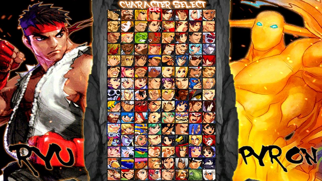 Capcom Vs Snk Wallpapers Video Game Hq Capcom Vs Snk Pictures