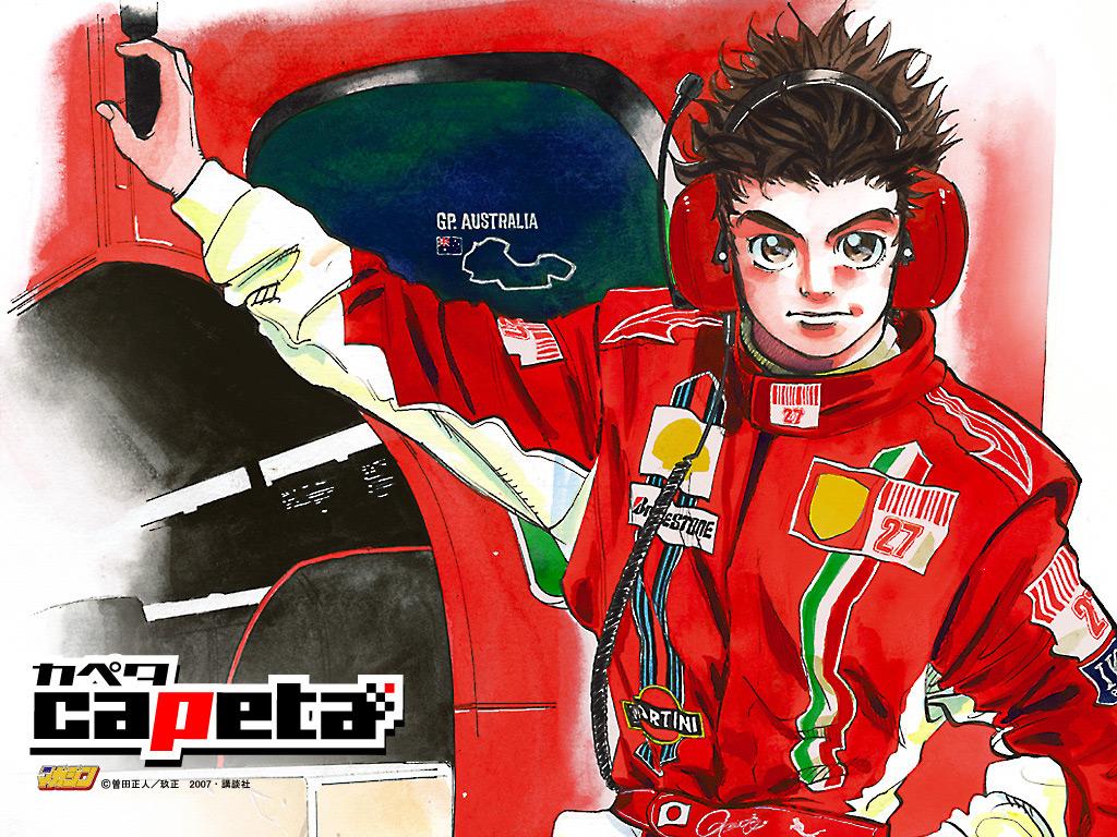 HD Quality Wallpaper | Collection: Anime, 1024x768 Capeta