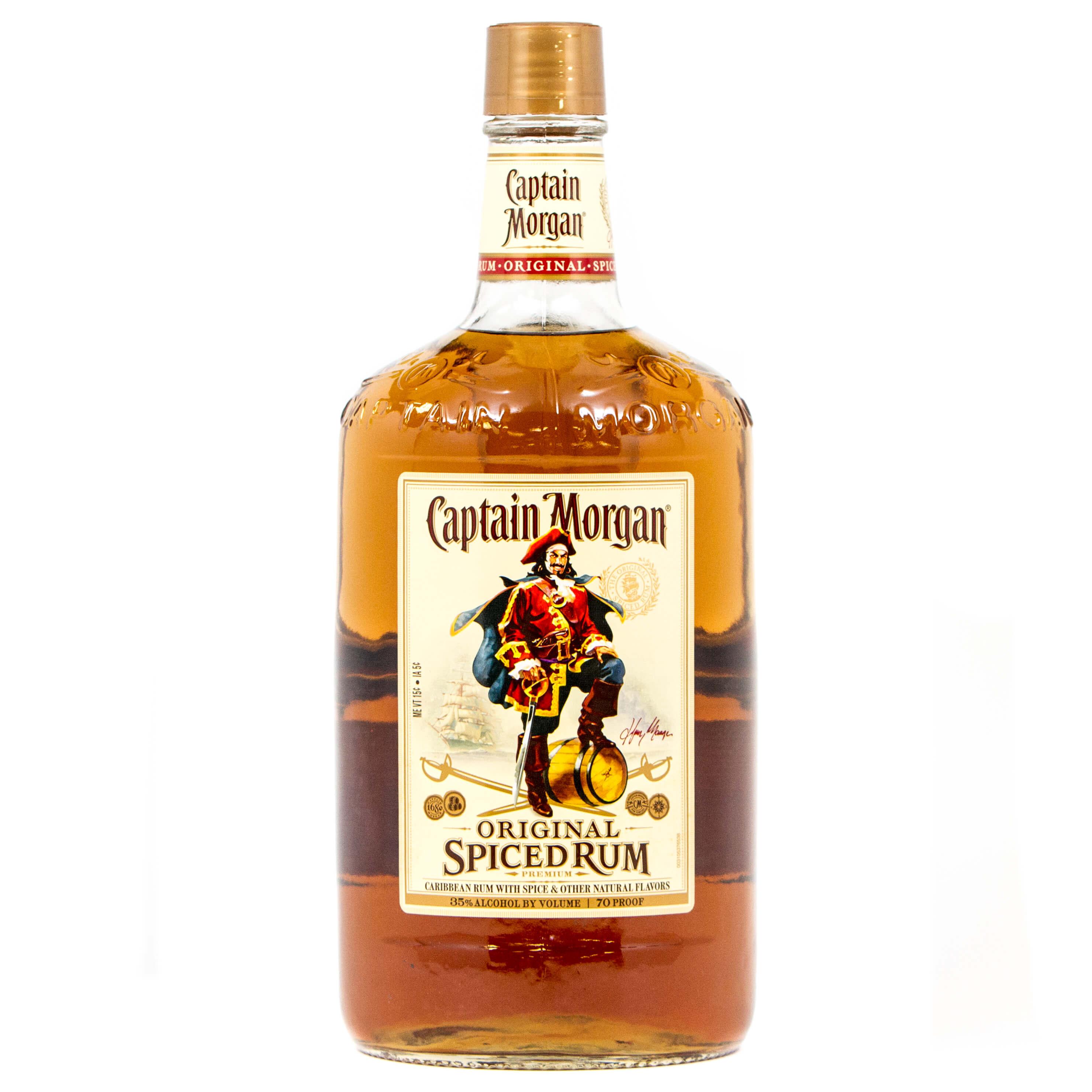 Captain Morgan #5