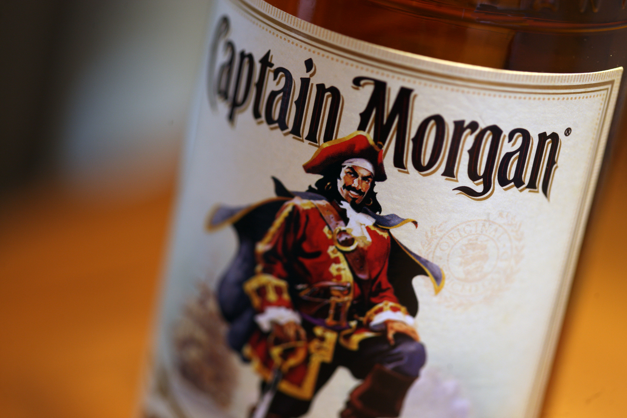 HD Quality Wallpaper | Collection: Products, 2100x1400 Captain Morgan