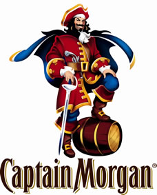 HD Quality Wallpaper | Collection: Products, 228x283 Captain Morgan