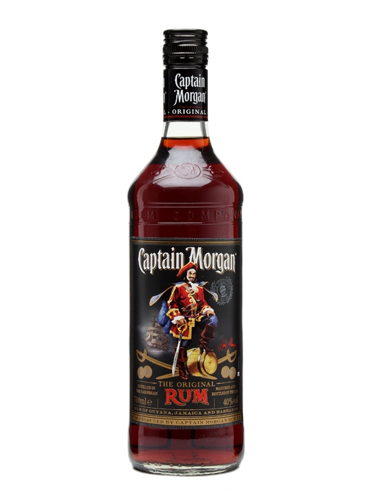 Images of Captain Morgan | 540x720