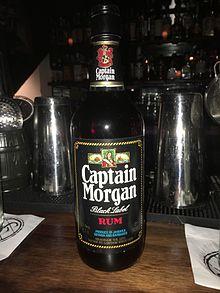 Captain Morgan Backgrounds, Compatible - PC, Mobile, Gadgets| 220x293 px