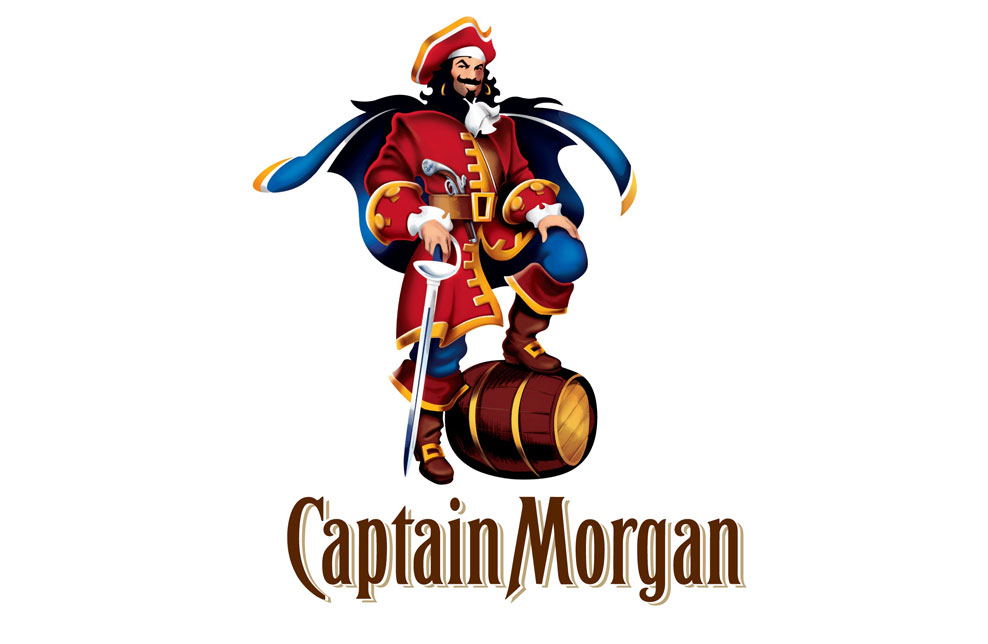 Captain Morgan #19