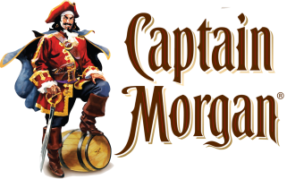 321x200 > Captain Morgan Wallpapers