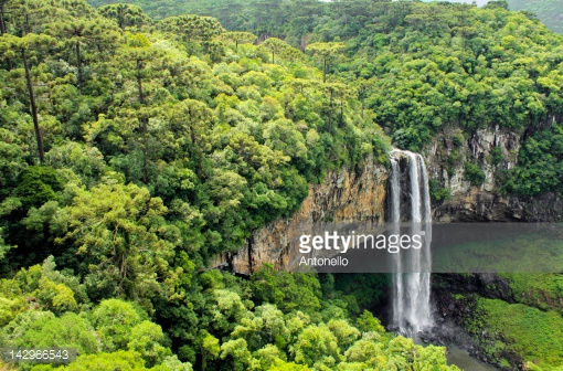 HD Quality Wallpaper   Collection: Earth, 510x336 Caracol Falls