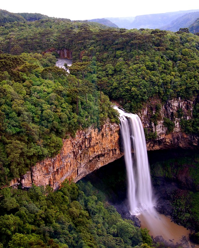 Amazing Caracol Falls Pictures & Backgrounds
