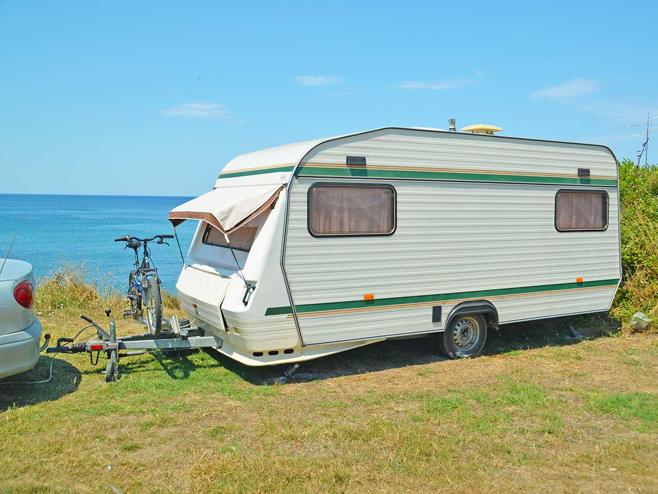 HD Quality Wallpaper | Collection: Photography, 1280x960 Caravan