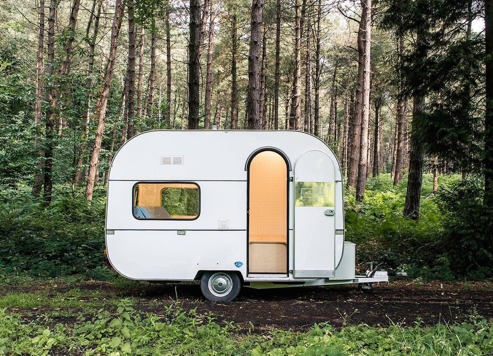 Caravan #2