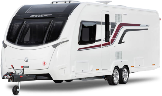 Caravan #17