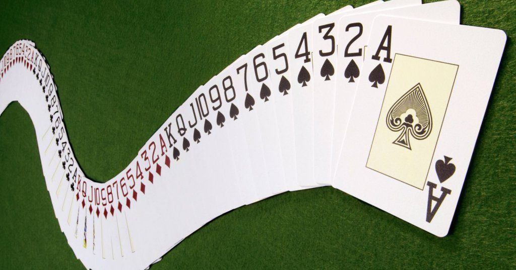 Cards Backgrounds, Compatible - PC, Mobile, Gadgets  1024x537 px