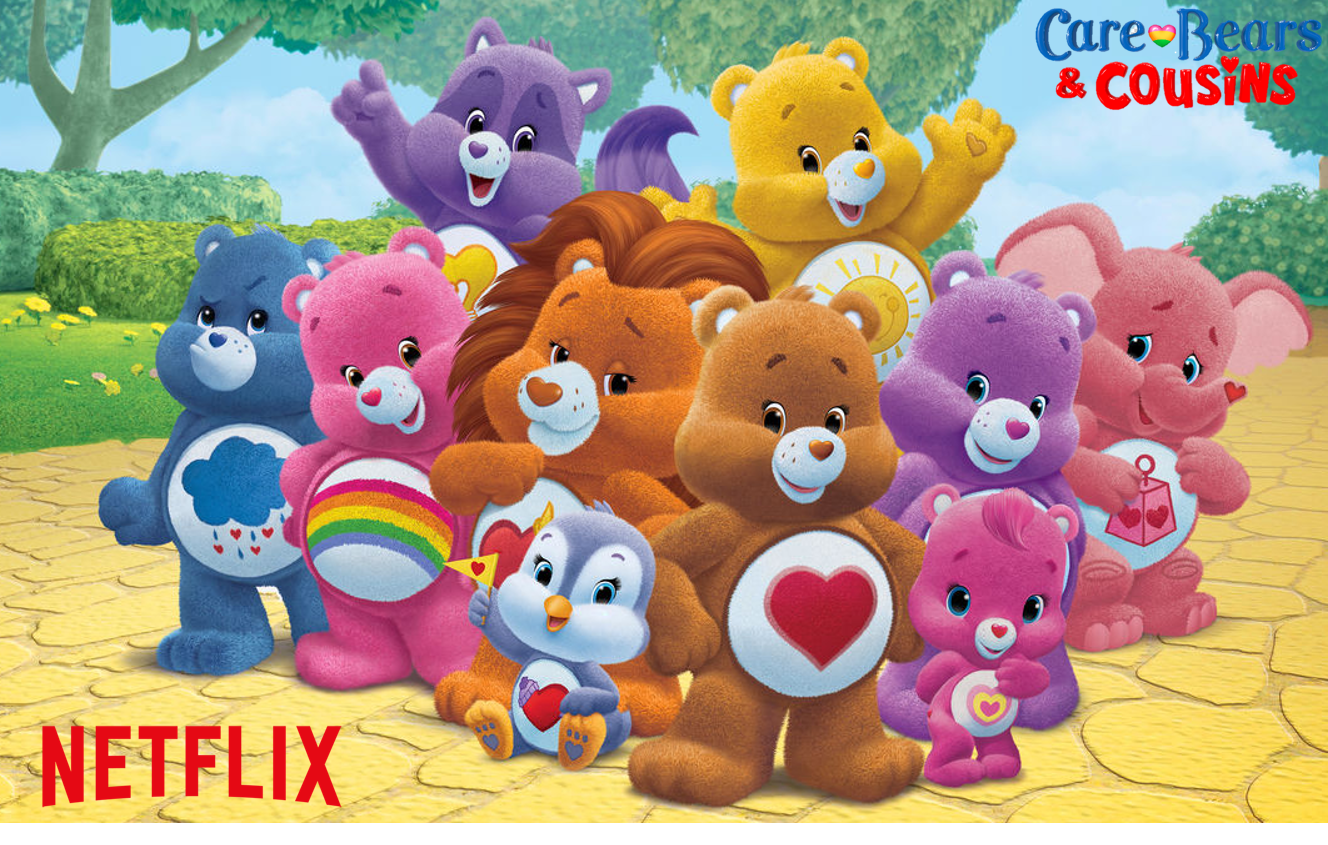 Images of Care Bears | 1328x845