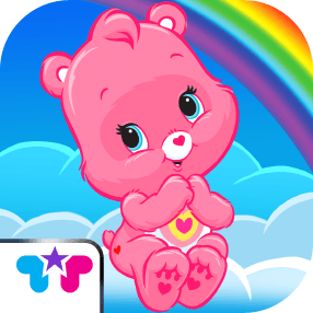 286x286 > Care Bears Wallpapers