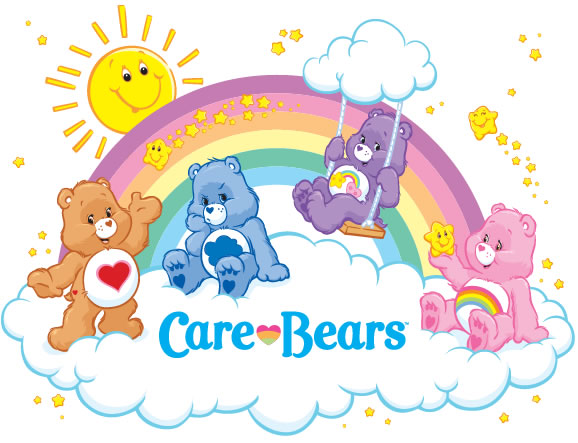 578x443 > Care Bears Wallpapers