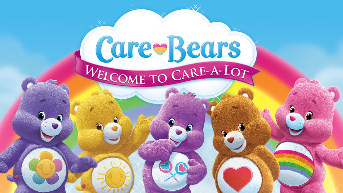 Care Bears High Quality Background on Wallpapers Vista