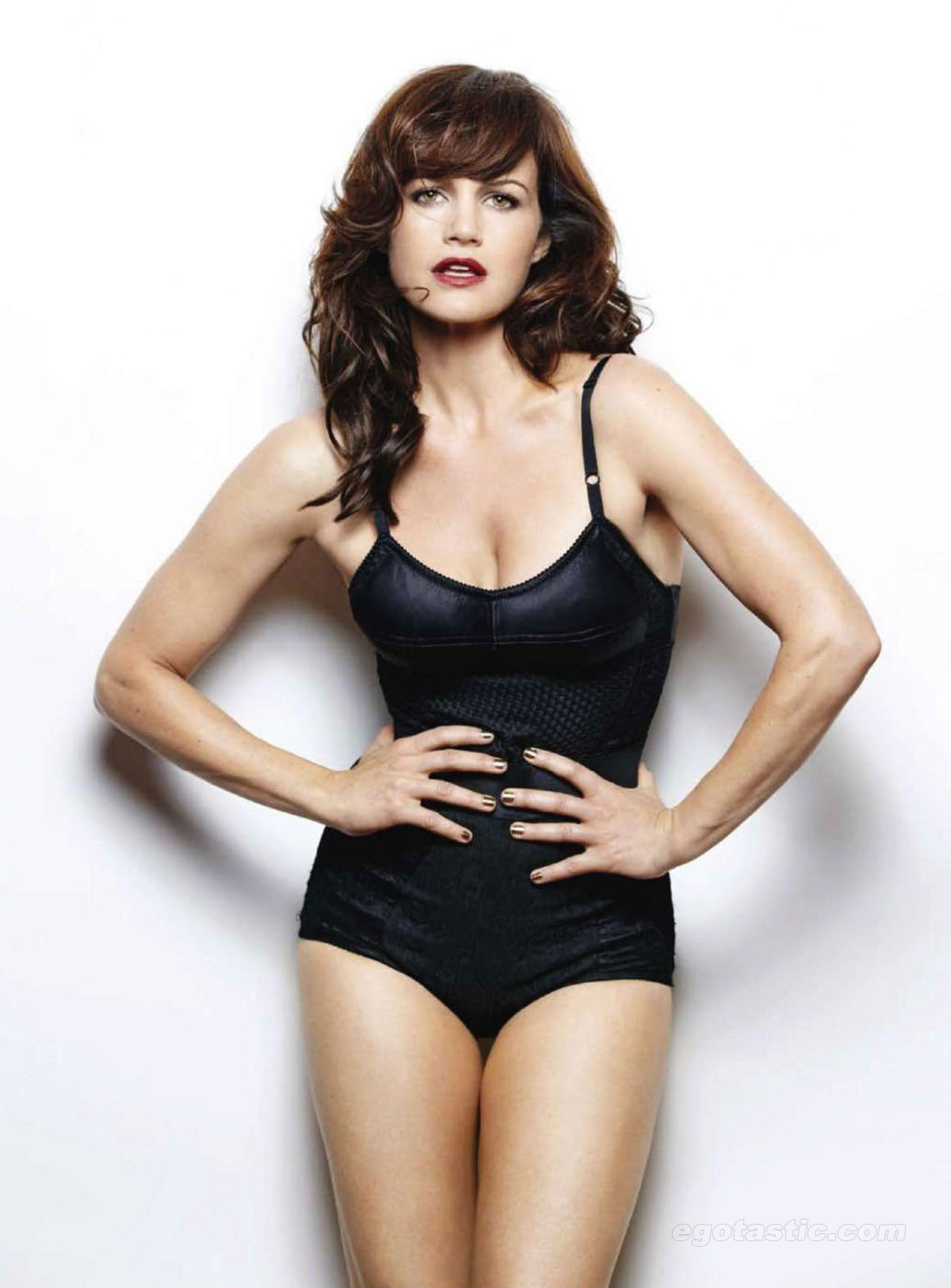 Carla Gugino High Quality Background on Wallpapers Vista