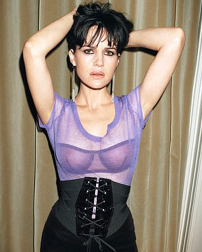 Images of Carla Gugino | 401x498