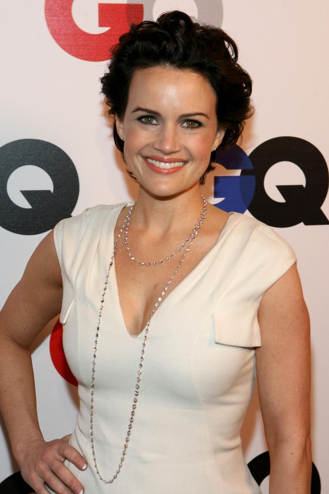 Nice wallpapers Carla Gugino 667x1000px