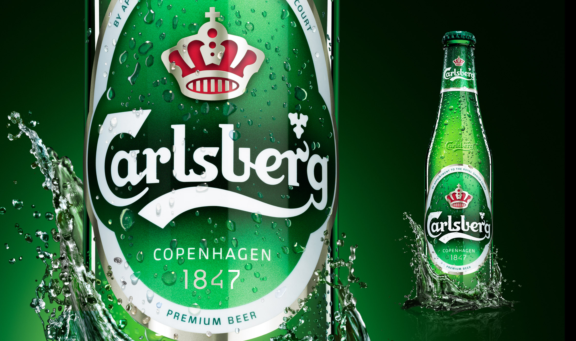 Carlsberg High Quality Background on Wallpapers Vista