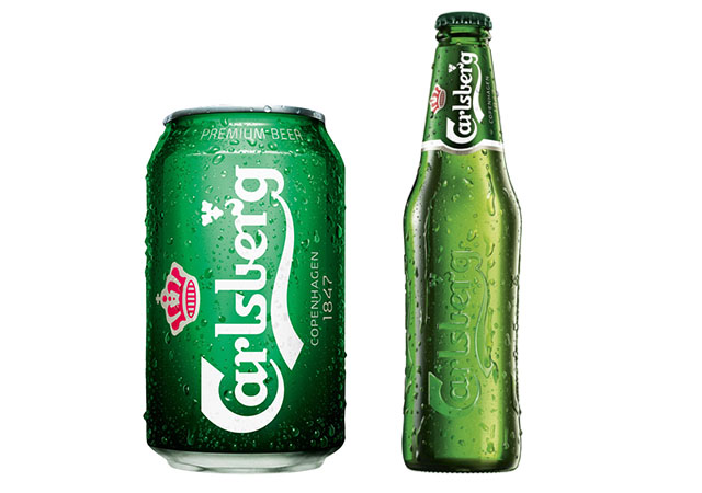 Carlsberg Pics, Products Collection