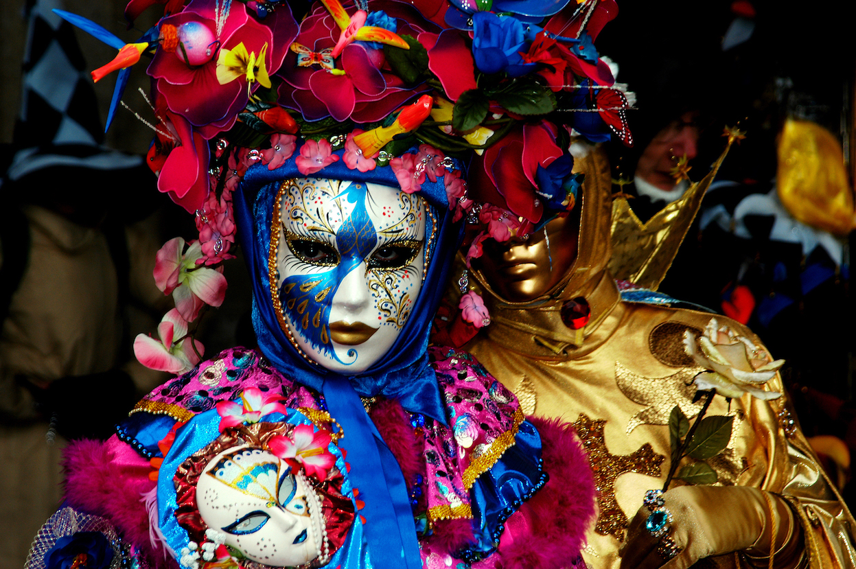 High Resolution Wallpaper | Carnival Of Venice 1247x829 px