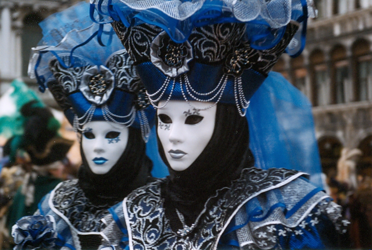 Carnival Of Venice Backgrounds on Wallpapers Vista