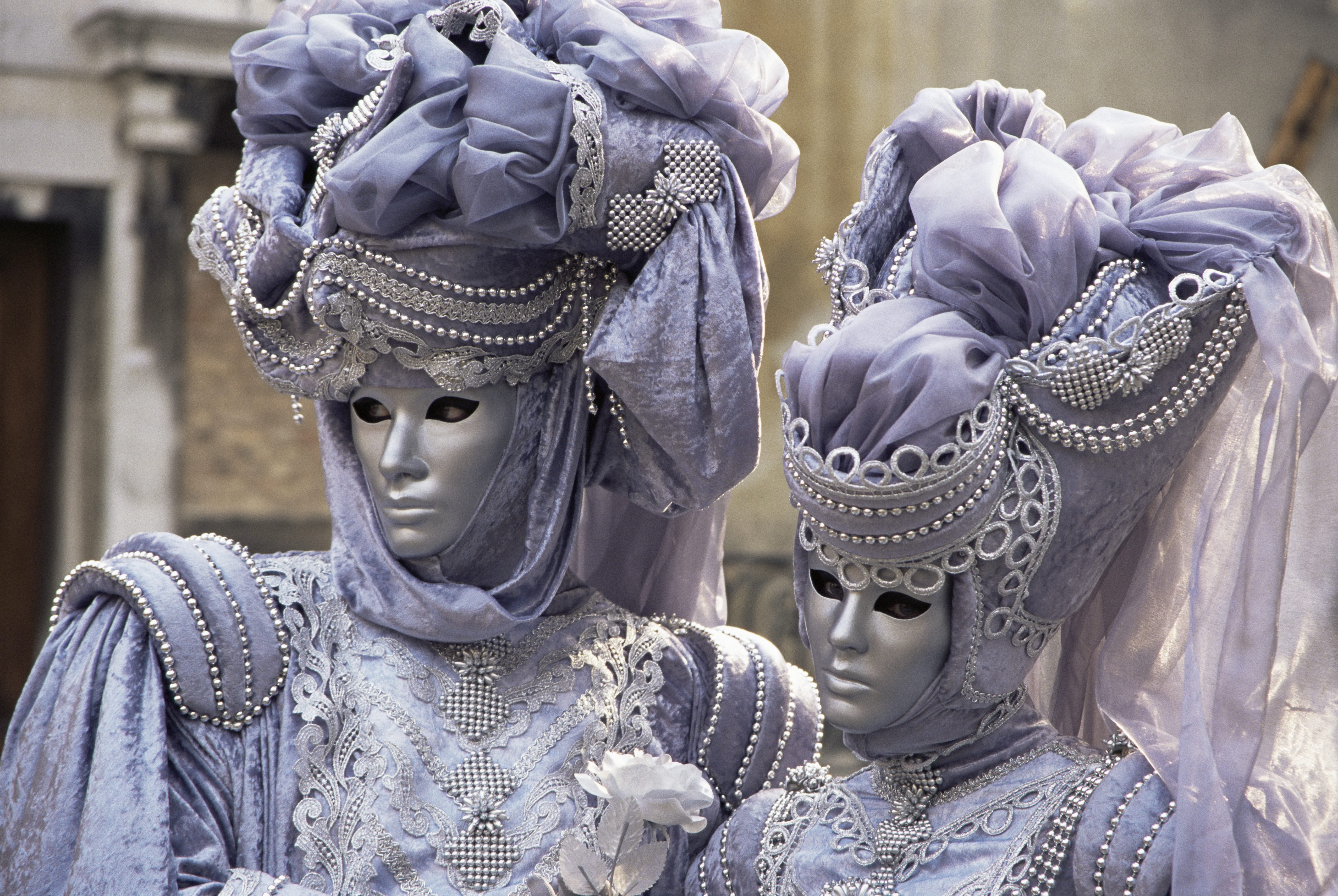 5595x3747 > Carnival Of Venice Wallpapers