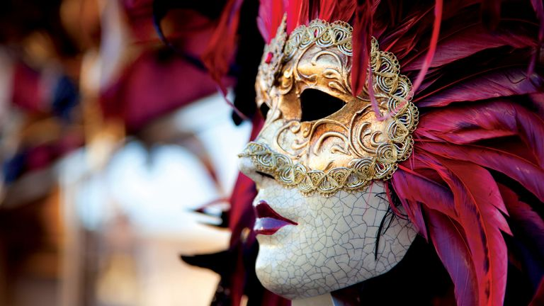 Images of Carnival Of Venice | 768x432
