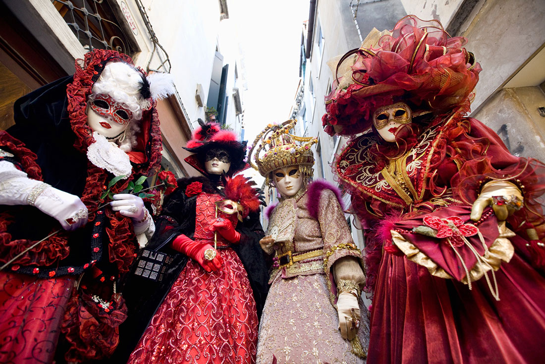 HQ Carnival Of Venice Wallpapers | File 280.44Kb