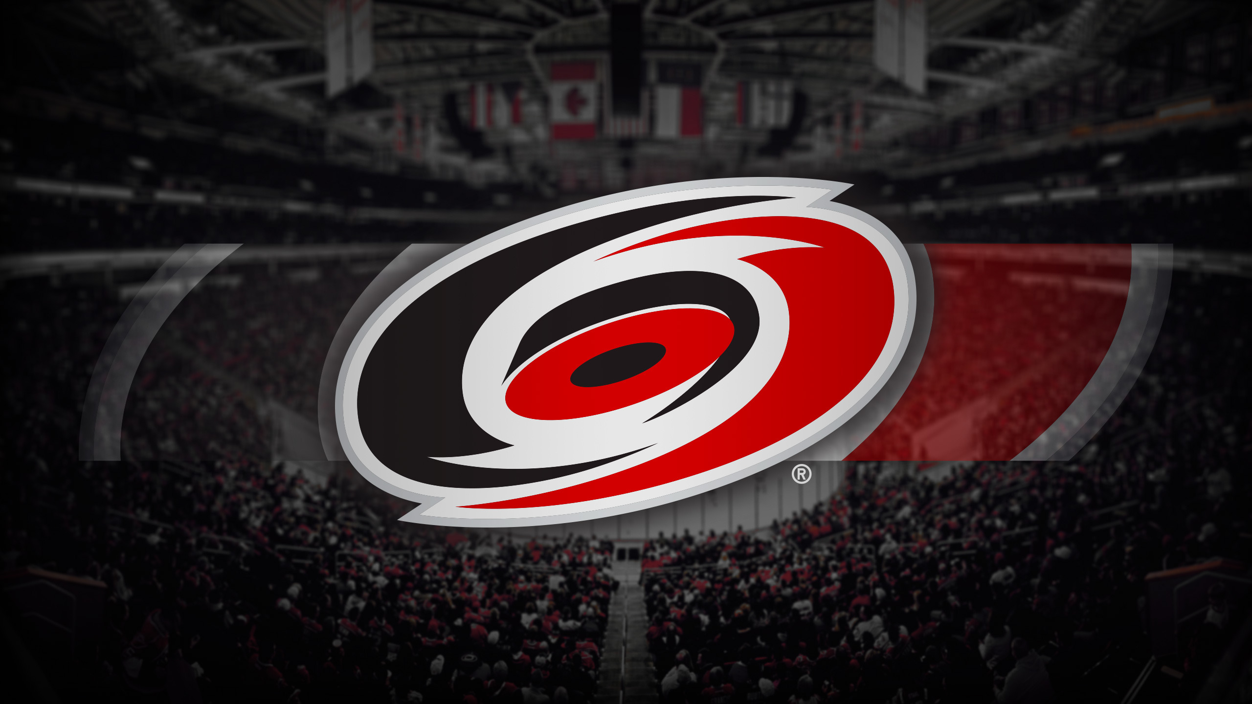 Nice wallpapers Carolina Hurricanes 2560x1440px