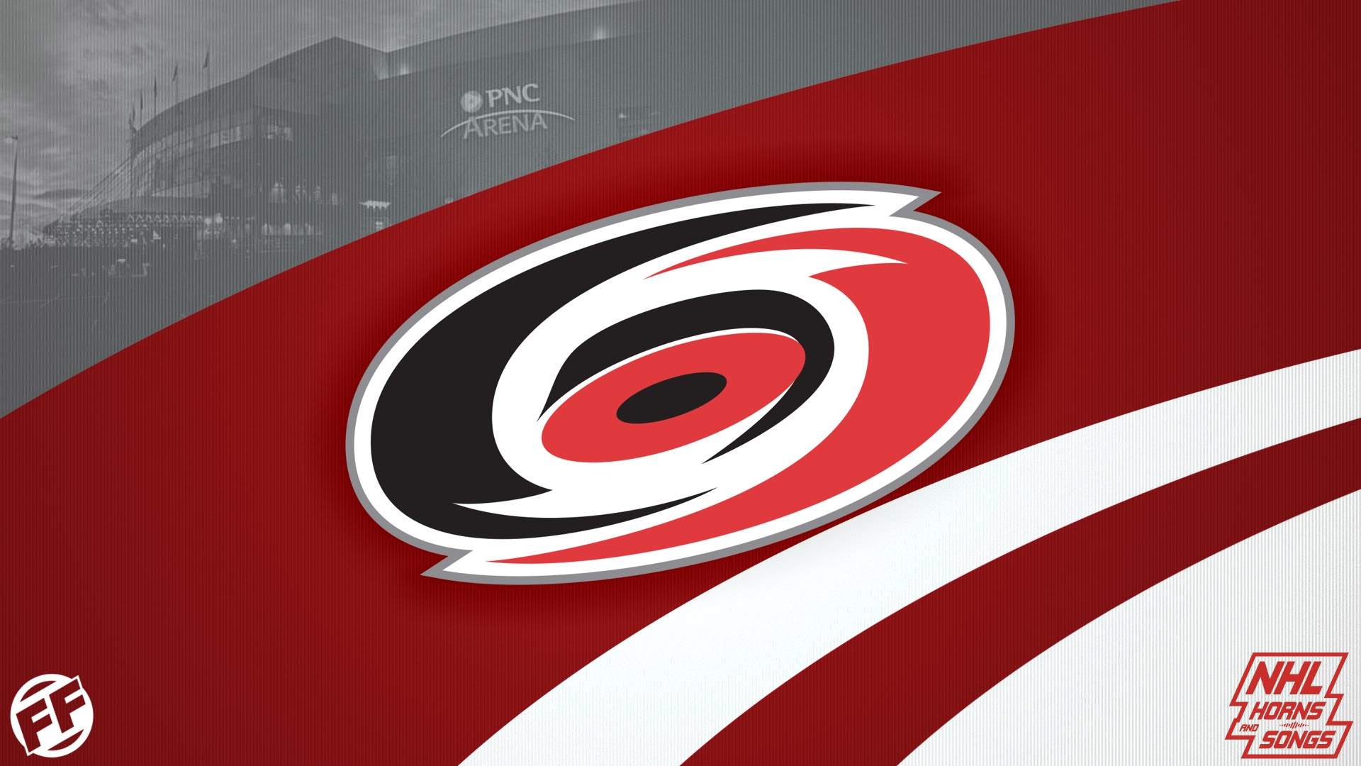 Nice Images Collection: Carolina Hurricanes Desktop Wallpapers