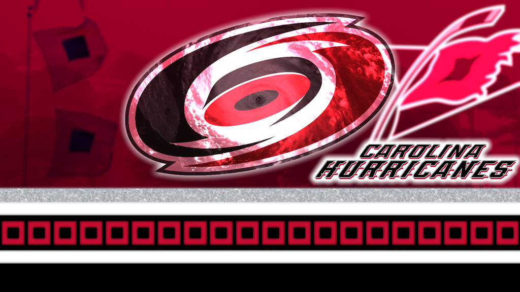 High Resolution Wallpaper | Carolina Hurricanes 1024x576 px