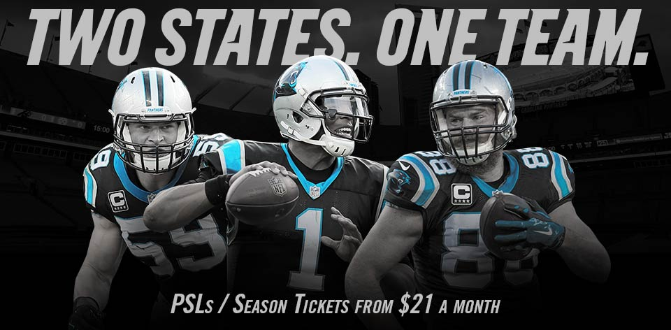 High Resolution Wallpaper | Carolina Panthers 960x472 px