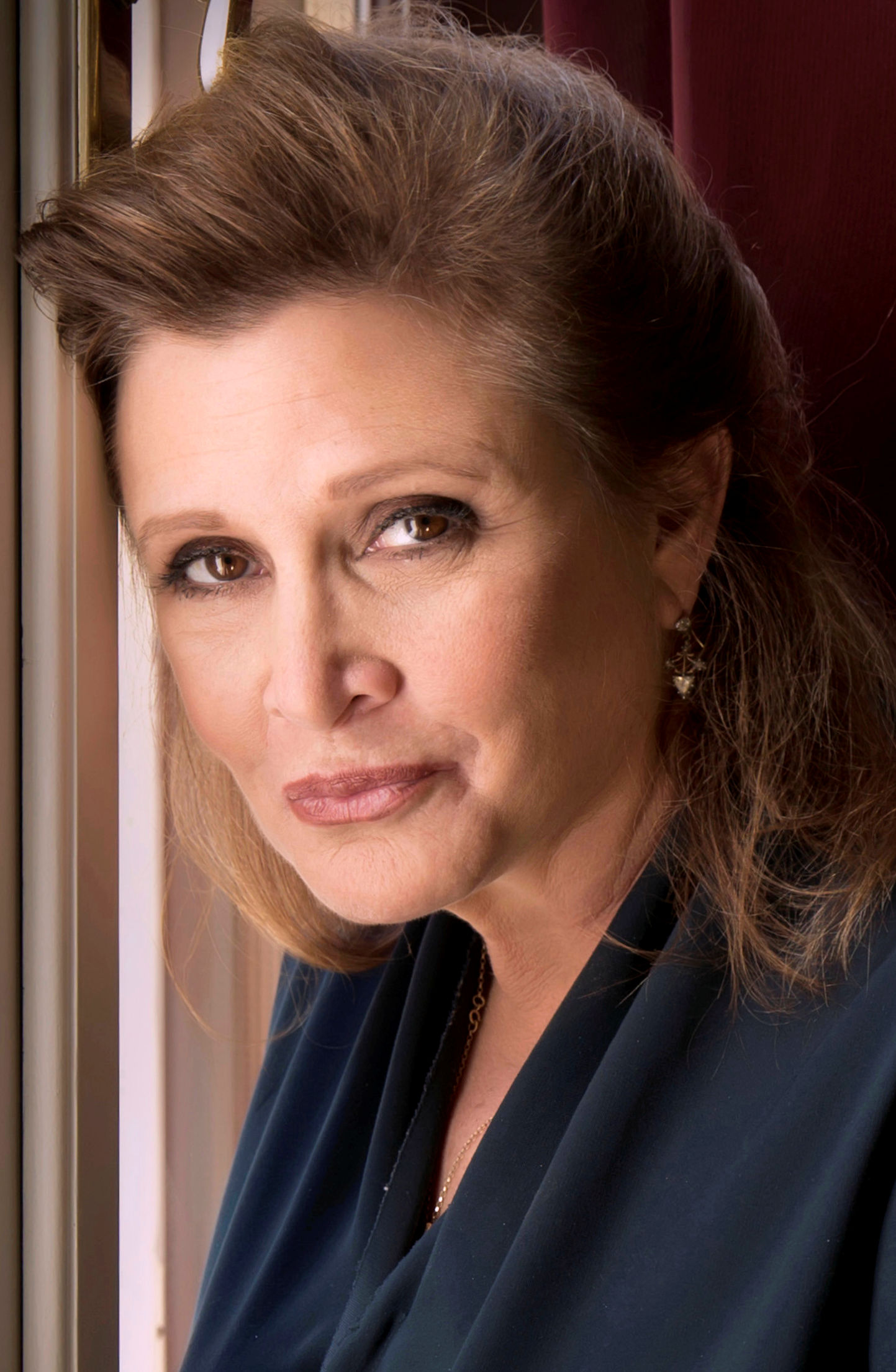 Carrie Fisher Backgrounds on Wallpapers Vista