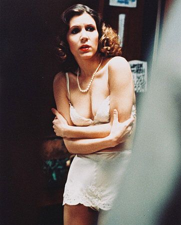 Amazing Carrie Fisher Pictures & Backgrounds