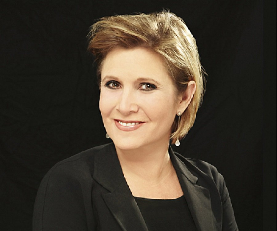 Nice wallpapers Carrie Fisher 900x750px