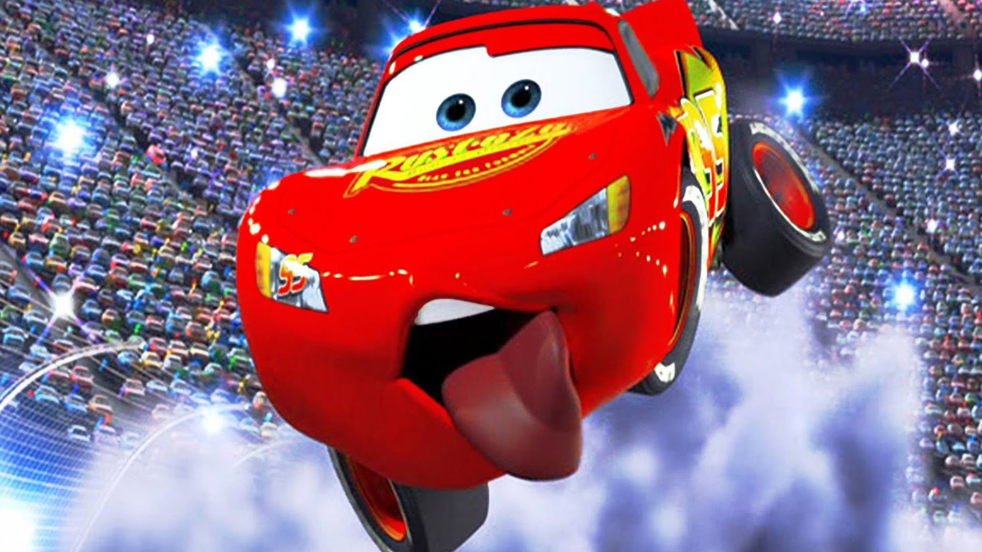 Cars 2 Wallpapers Movie Hq Cars 2 Pictures 4k Wallpapers 2019