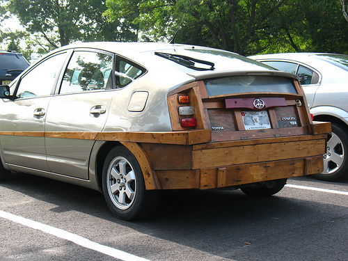 HQ Cars Wood Panels  Wallpapers | File 171.65Kb