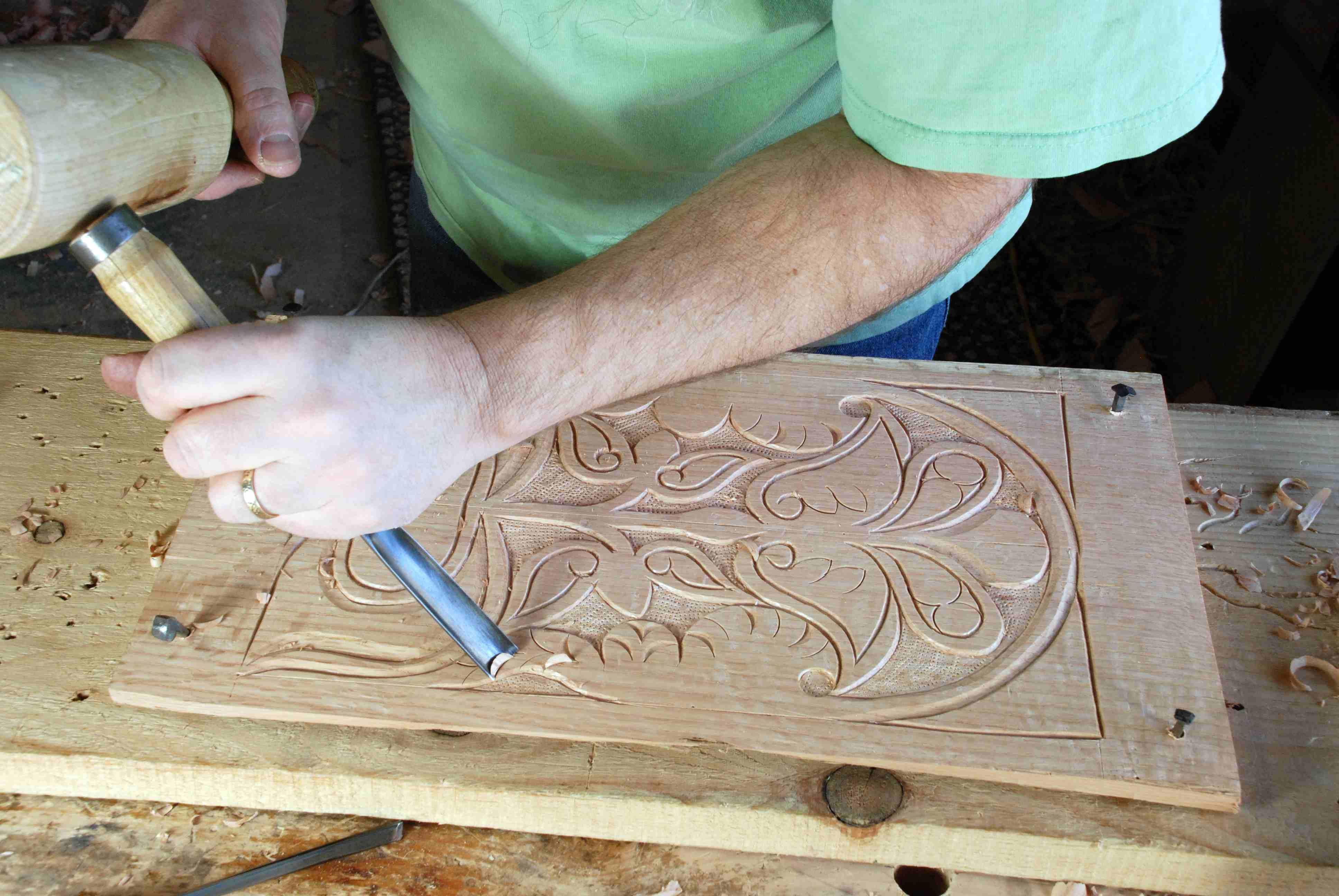 Amazing Carving Pictures & Backgrounds